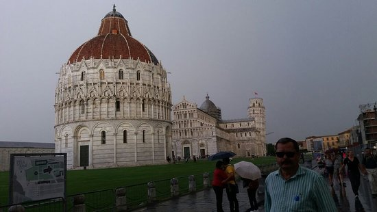 Province of Pisa, Italy: foto 1