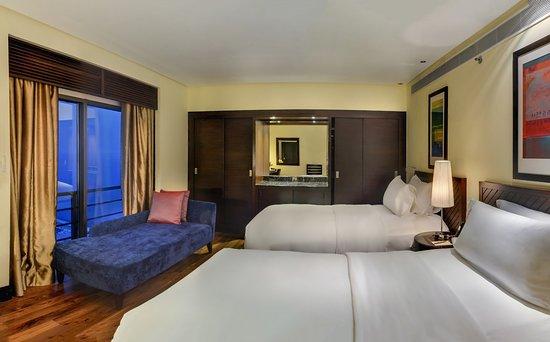 Sofitel Al Khobar The Corniche: Suite