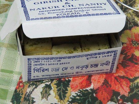 Girish Chandra Dey & Nakur Chandra Nandy: sharpuriya