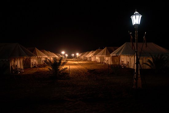 Foto de Rajasthan Royal Desert Camp