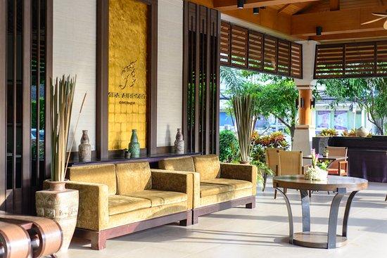 Interior - Picture of Mida Hotel Don Mueang Airport Bangkok, Bangkok - Tripadvisor