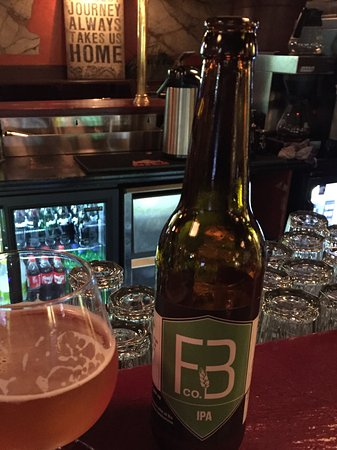 Farsund Brewery IPA