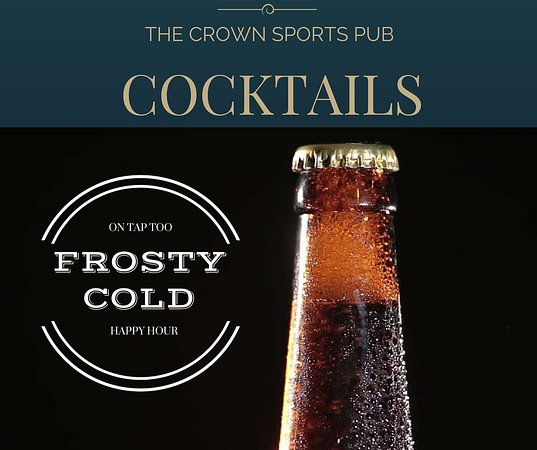 Reynoldsburg, OH: Coldest Beer In Town