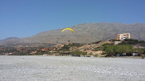 Plakias, กรีซ: 20160417_135520_large.jpg