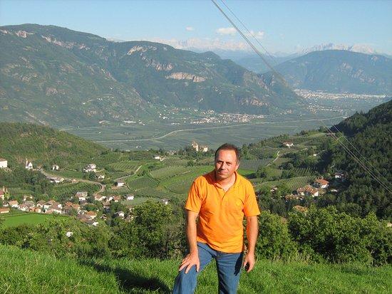 Glorenza, Italië: nei pressi del centro