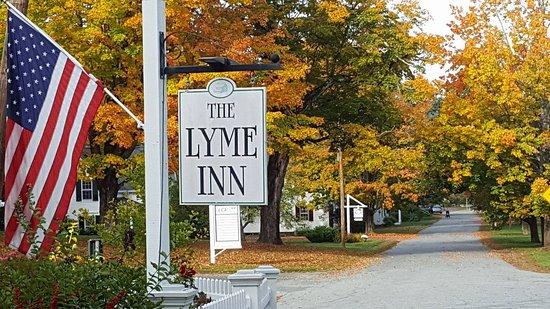 Lyme Resmi