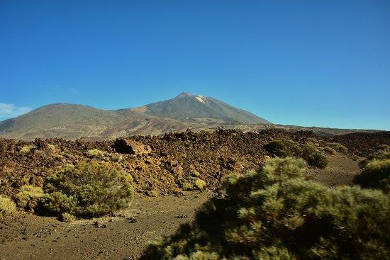 el teide tenerife by swift314 - Picture of Volcan El Teide, Tenerife - TripAd...