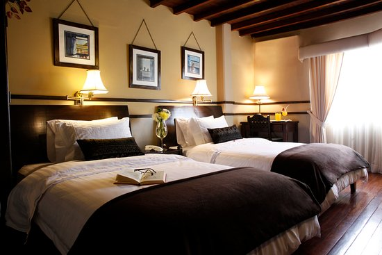 Hotel Boutique Orilla del Rio