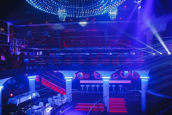 Гауди киров ночной клуб официальный сайт ночные клубы дали