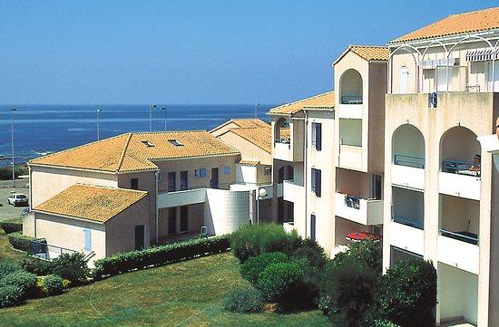 Photo of Residence Vacantel Les Marines Les Sables-d'Olonne