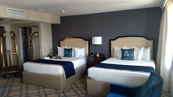 Best Western Premier Park Hotel Picture Of