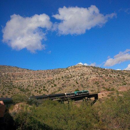 Clarkdale, AZ: Verde Canyon