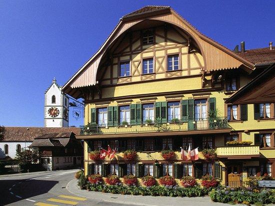 Hotel Landgasthof Baren