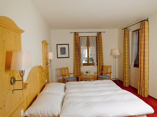Sumiswald, Schweiz: Doppelzimmer