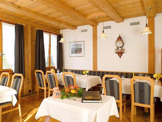Sumiswald, Schweiz: Bärenstübli à la Carte Restaurant