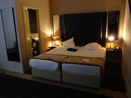 Hotel Chambord Foto
