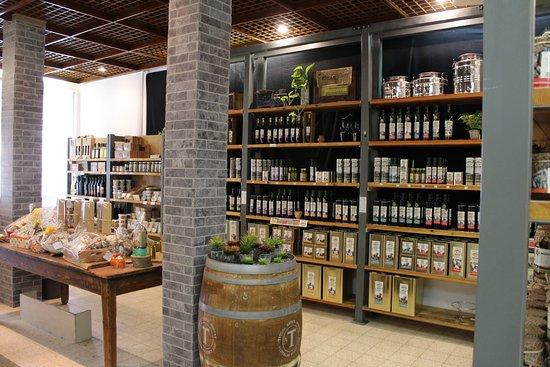 Kibbutz Degania Alef: friendly service