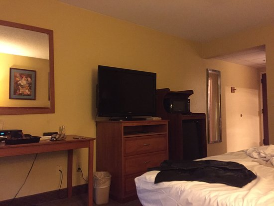 Hotel M, Mount Pocono: photo0.jpg