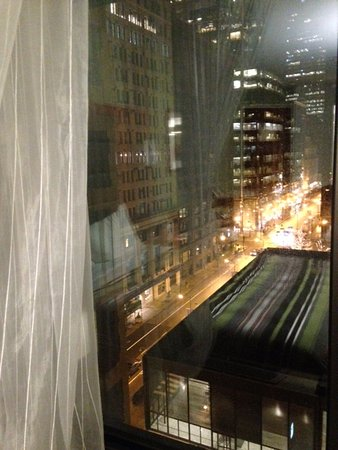 Central Loop Hotel Photo