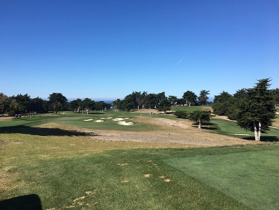 Seaside, CA: Course View