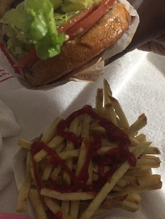 In-N-Out Burger : photo0.jpg
