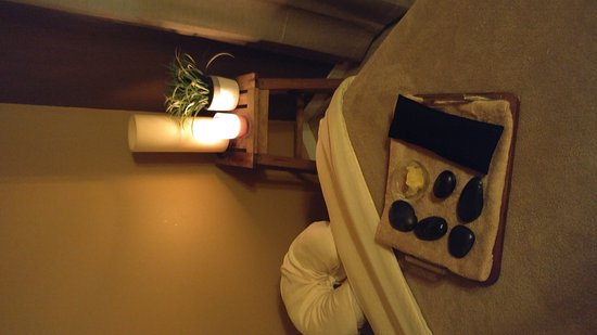 Auburn, CA: Natural Wellness Massage