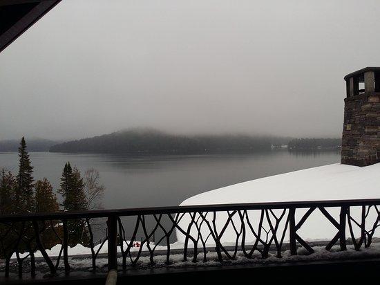 Lake Placid Lodge: 20161126_080910_large.jpg