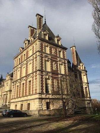 Château de Villersexel : photo0.jpg