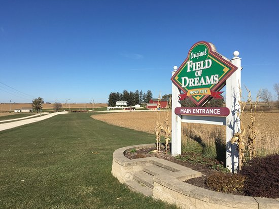 Dyersville, Айова: photo0.jpg