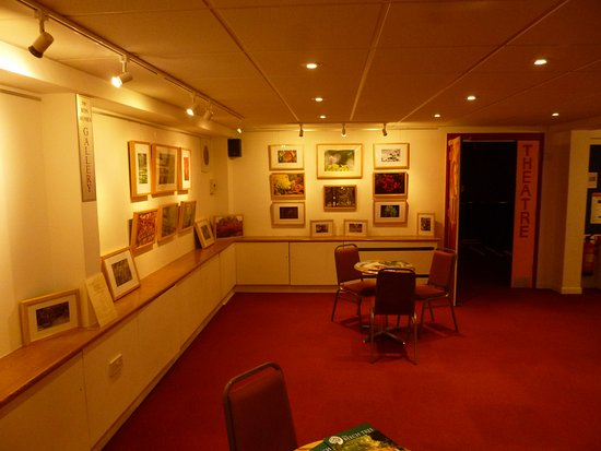 Shaftesbury Art Centre