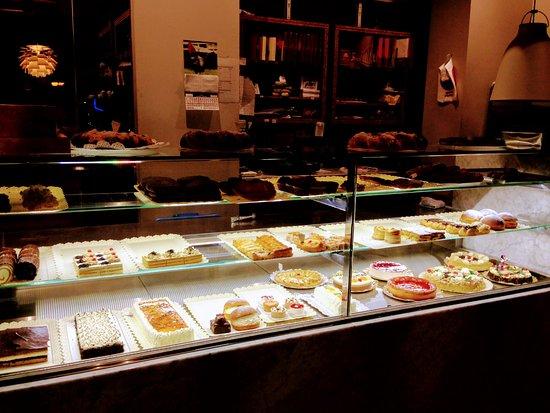 Ordes, España: pasteleria