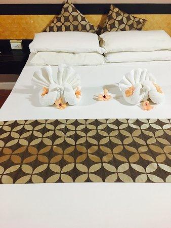 เกคโคส์รีสอร์ท: Gecko's Resort