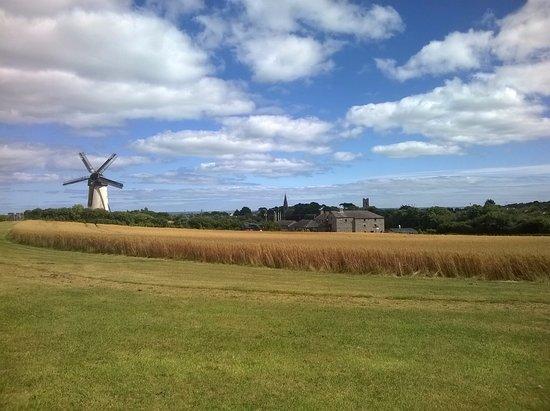 Skerries, Irland: Windmill
