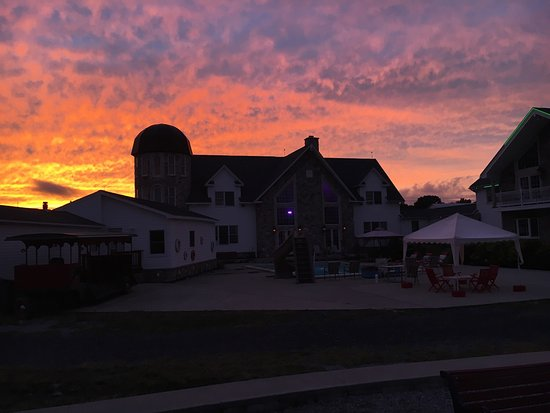 Mount Bethel, PA: Chelsea Sun Inn