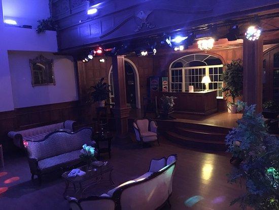 Mount Bethel, بنسيلفانيا: Chelsea Sun Inn