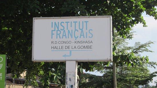 Institut francais de Kinshasa