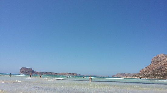 Balos Beach and Lagoon: 20160526_152657_large.jpg
