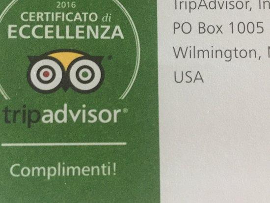 Occhiobello, Italie : Grazie mille a tutte le persone che che ci hanno recensito