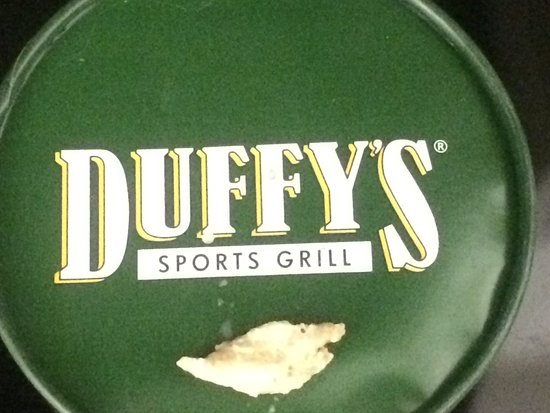 Duffy's Sports Grill: We are not going anymore