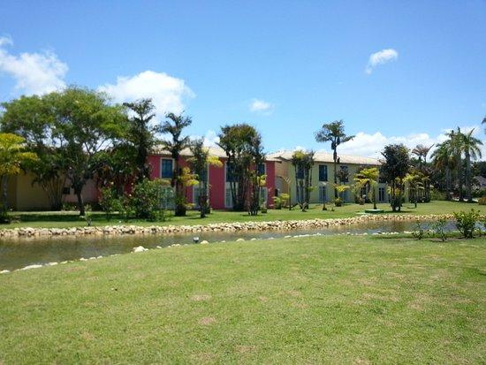 Pousada Clube de Mar張圖片