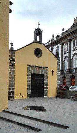 Ermita Espiritu Santo