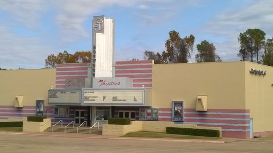 Schulman Theatres Dogwood 6