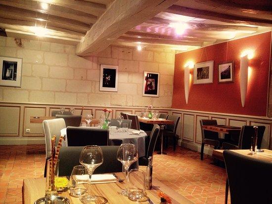 Montsoreau, Francja: photo1.jpg