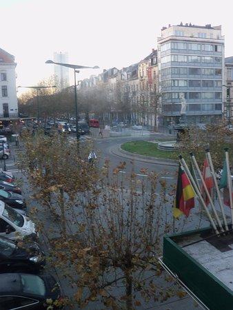Zdjęcie Hotel a la Grande Cloche