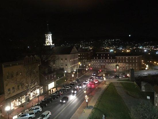 Вифлеем, Пенсильвания: Main Street