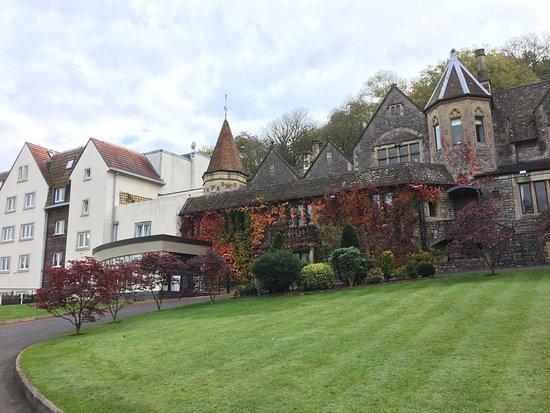 Congresbury, UK: photo1.jpg