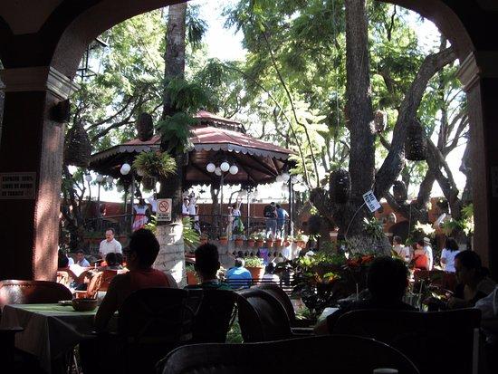 Restaurant el Parian