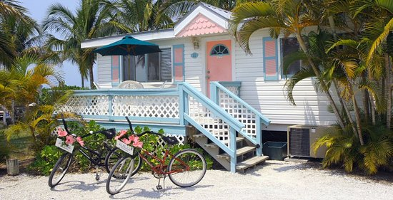 Gulf Breeze Cottages Sanibel Island
