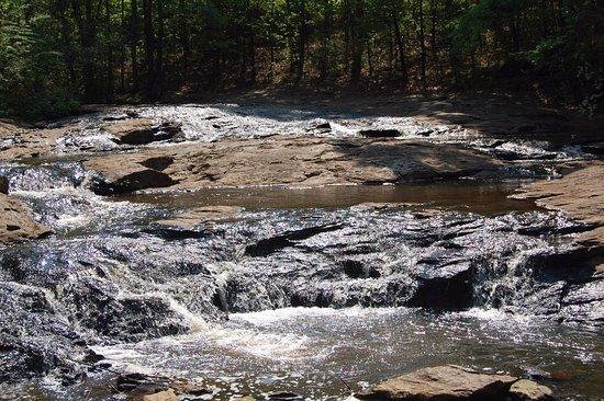 Watkinsville, GA: Harris Shoals Park