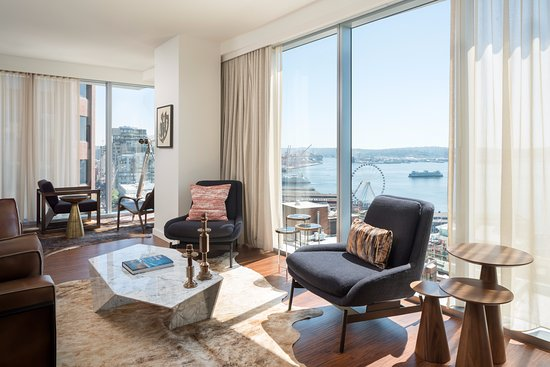 Thompson Seattle Updated 2018 Prices Hotel Reviews Wa Tripadvisor